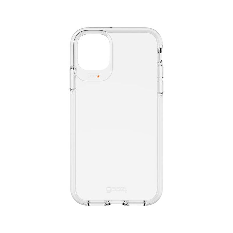 Case Gear4 Crystal Palace Case For iPhone 11 Pro MAX (Clear)