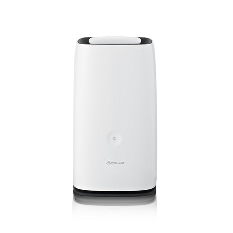Promise Apollo Cloud 2 Duo de 8TB