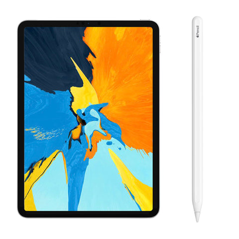 "iPad Pro 11"" Wi-Fi  64GB + Apple Pencil 2"