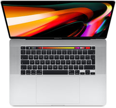 "MacBook Pro 16"" 2.6Ghz 512 GB (Late 2019)"