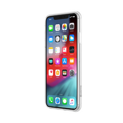 Case Reveal para iPhone XS Max - Transparente