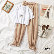 Two-Piece Summer Set - OneHavenCo