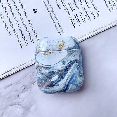 Marble Airpods Case - OneHavenCo