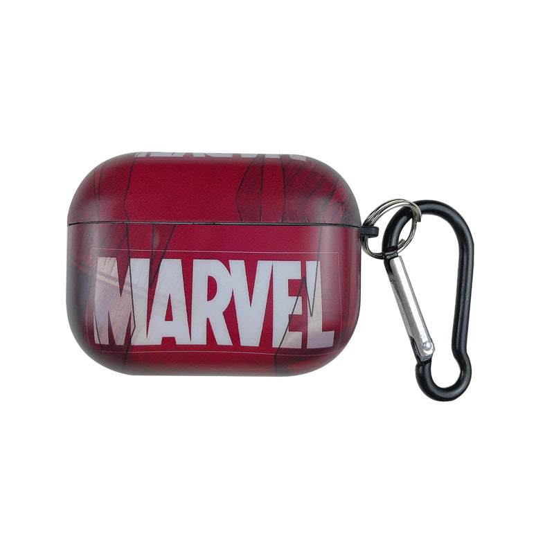 Iron Man AirPods Pro Case - OneHavenCo