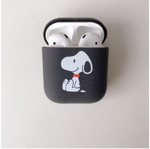 Snoopy Airpods Case - OneHavenCo