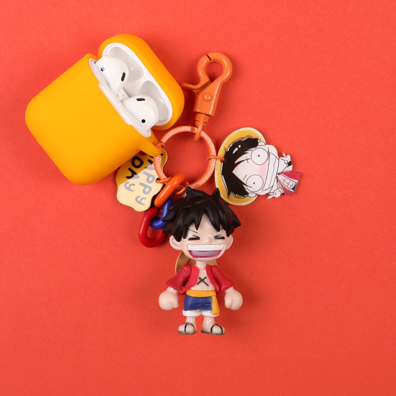 Luffy Airpod Case - OneHavenCo