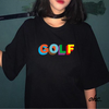Golf T-Shirt - OneHavenCo