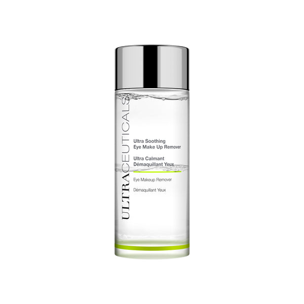 uktraceuticals Soothing Eye Makeup Remover