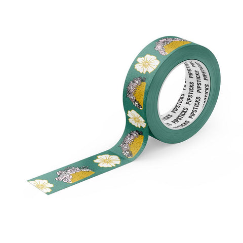 Beautiful Tacos Washi by Pipsticks