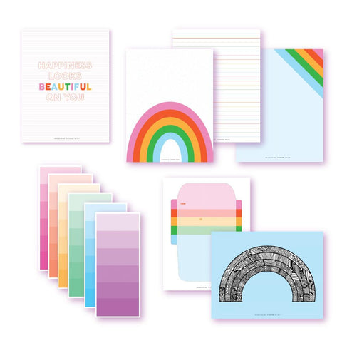 True Colors Pro Printables