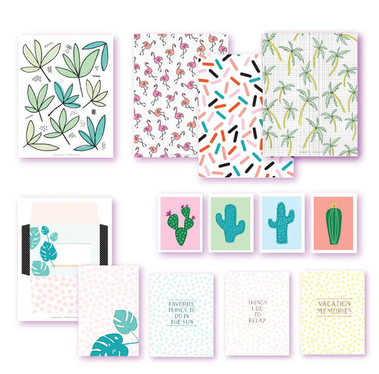 Palm Springs Is Calling Pro Printables