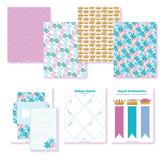 Dream A Little Dream Pro Printables