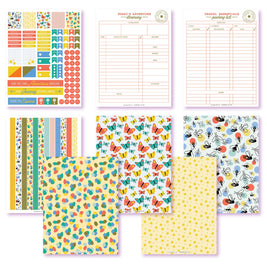 The Journey Start Here Planner Printables
