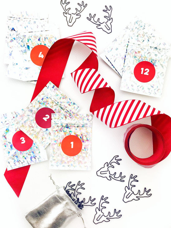 2018 Christmas Pipsticker Advent Calendar