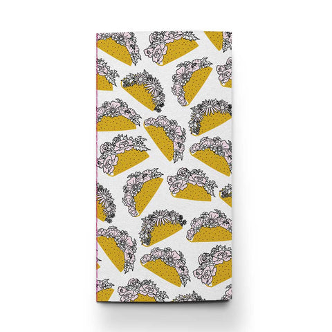 Beautiful Tacos Traveler Notebook by Pipsticks