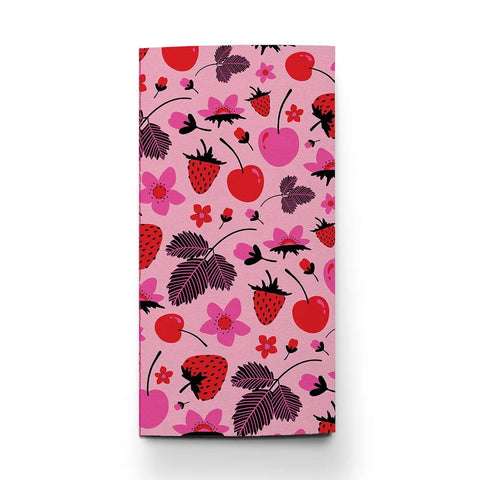 Berry Cherrific Traveler Notebook by Pipsticks