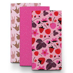 Tickled Pink Traveler Notebook Collection