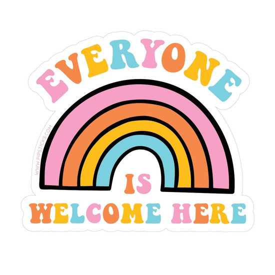 Everyone Is Welcome Here Vinyl