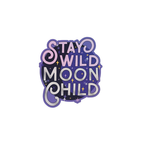 Stay Wild Moon Child Vinyl
