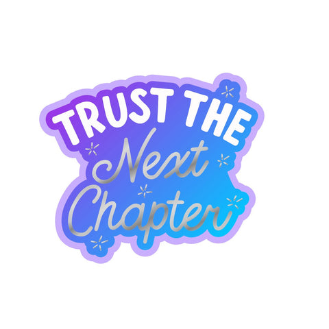 Trust The Next Chapter Vinyl