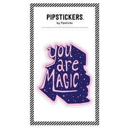 "Big Puffy ""You Are Magic"""