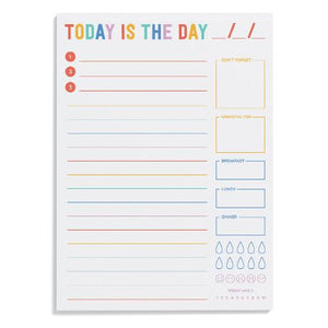 Colorburst Notepad