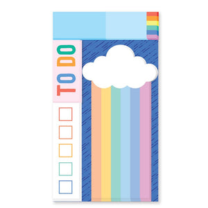 Colorsplash Sticky Note Set