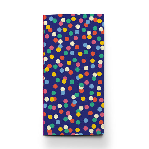 Confetti Traveler Notebook by Pipsticks