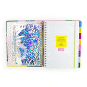 Here Comes The Sun 17-month 2020 Planner - Large