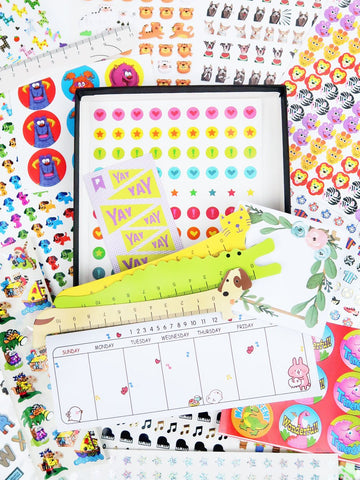 Crafty Teacher Kit