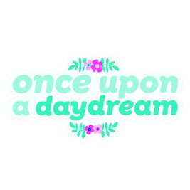 Once Upon A Daydream Vinyl