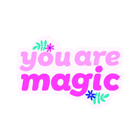 You Are Magic Vinyl