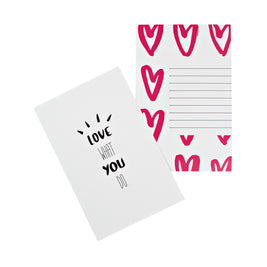 Love What You Do Quote Card Pack