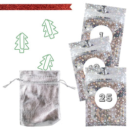2019 Pipsticks Christmas Advent Calendar