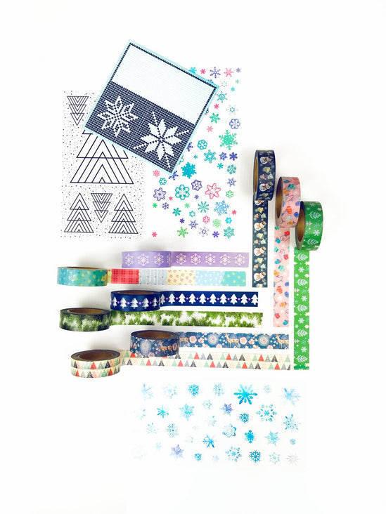 A Winter Wonderland Box