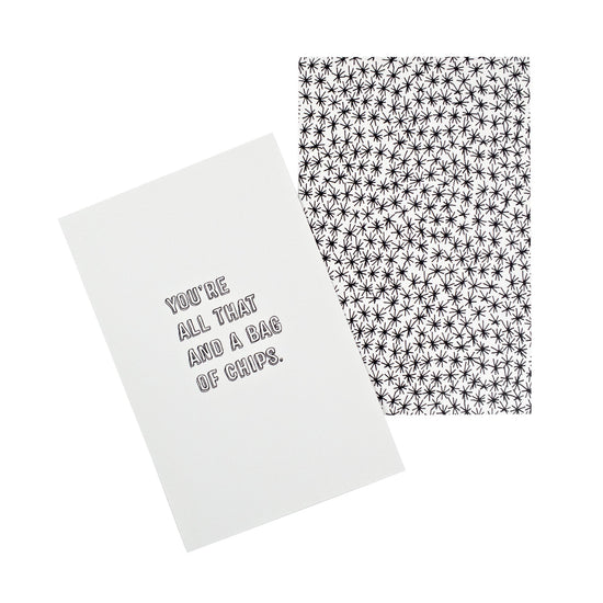 You're All That Quote Card Pack