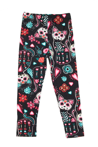 sugar cat leggings J116