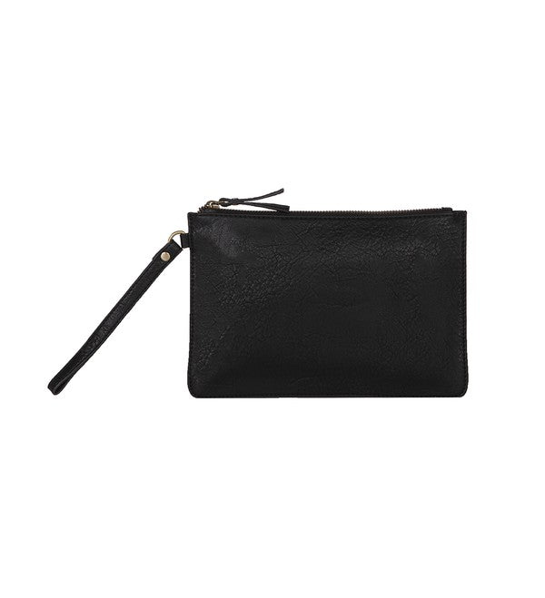 Lucy wristlet