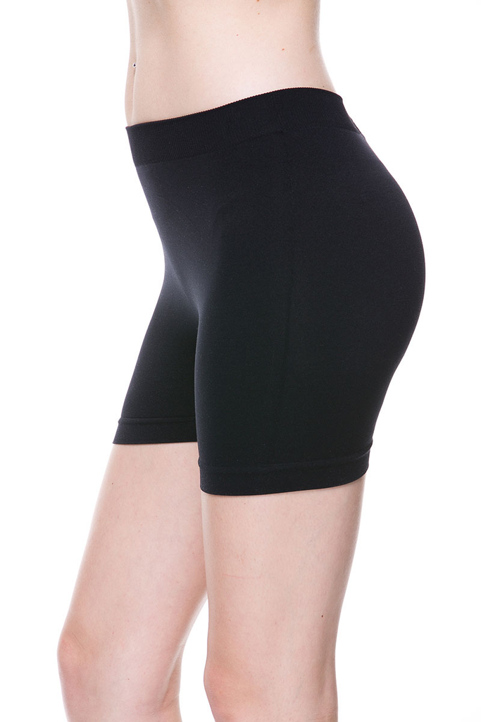 "11"" seamless hot shorts"