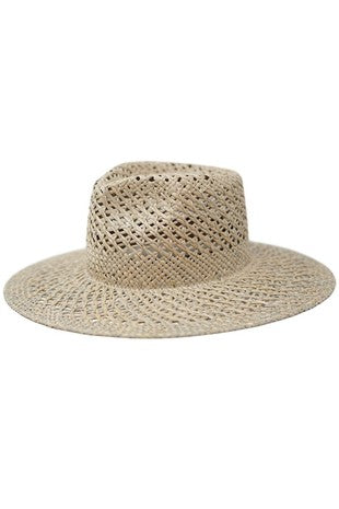 seagrass rancher hat