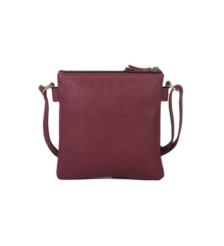 Ruby crossbody