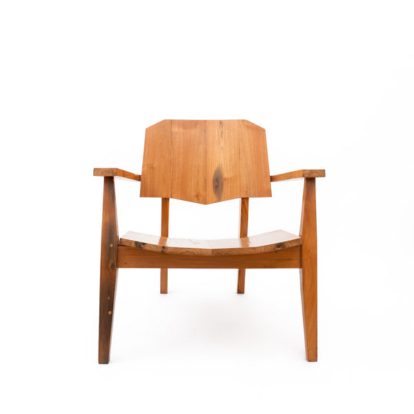 Chatto - Recycled Teak