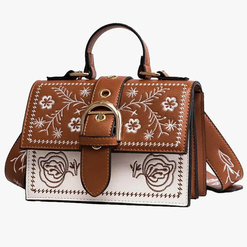 Bloom. Handbag