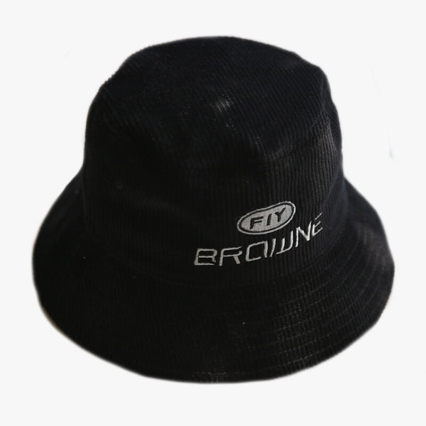 Browne. Bucket Hat
