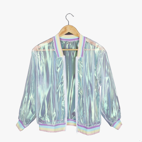Diamond Jacket