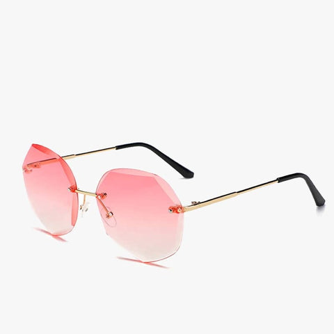 Diamond Sunglasses