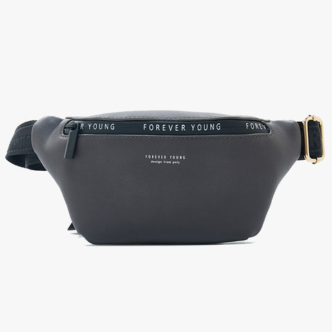 Forever Young. Belt Bag