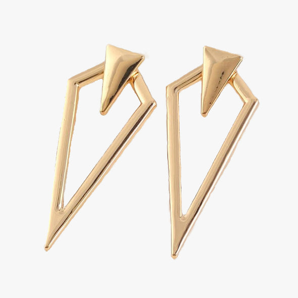 V For Virtue Earrings