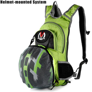 SAVA Outdoor Sport Waterproof Ultralight Hiking Backpack Trekking Backpack Backpack Shoulder Belt Bag For Bicycle Cycling Traveling Camping Hiking