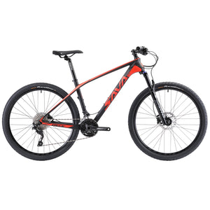 "SAVA DECK6.0 Carbon Fiber Mountainbike 26""/27.5""/29"" Complete Hard Tail SHIMANO M6000 DEORE 30S"